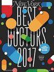 Best doctors 2017 badge