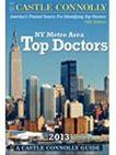 Castle Connolly NY Metro Area Top Doctors 2013 badge