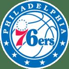 Logo Philadelphia 76ers