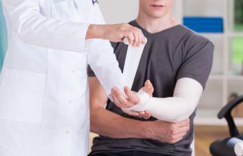 Orthopedic Injuries New York, NY
